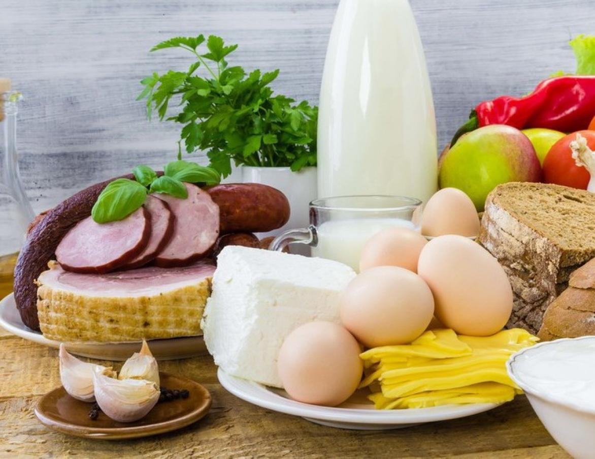 welke voeding bevat vitamine b12