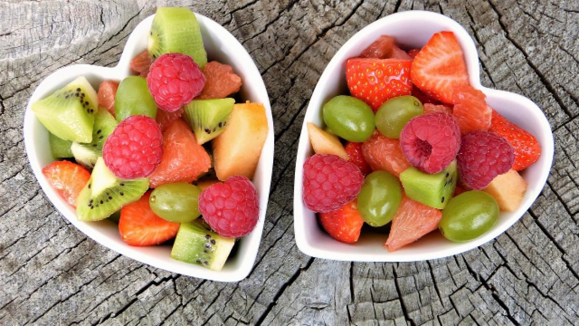 Hoeveel fruit per dag?   Voedingsinfo NICE