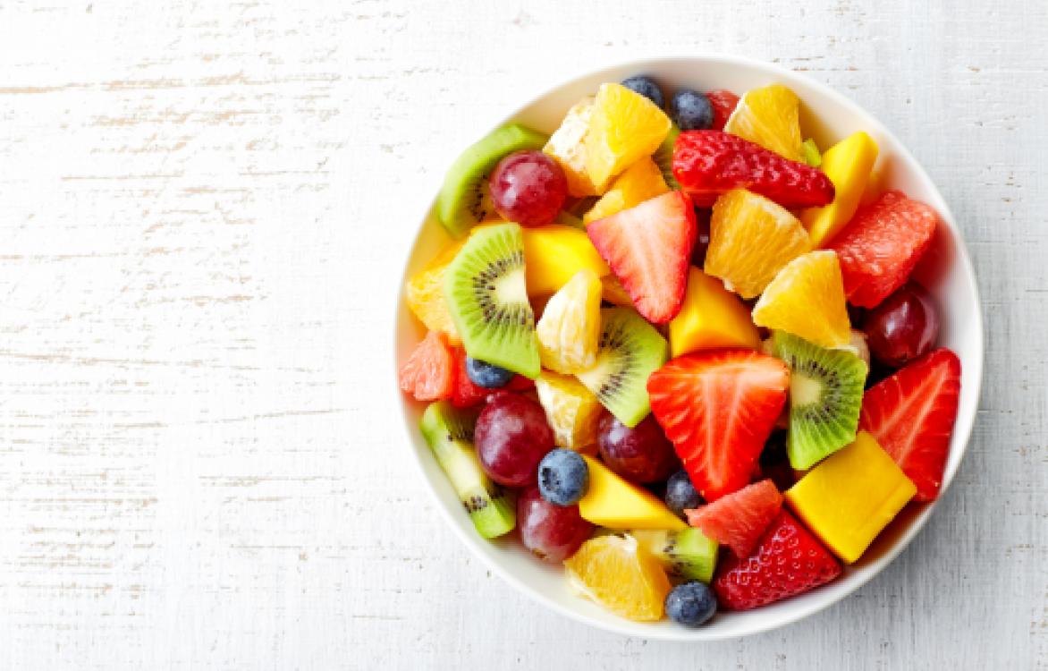 Groenten En Fruit Voedingsinfo Nice