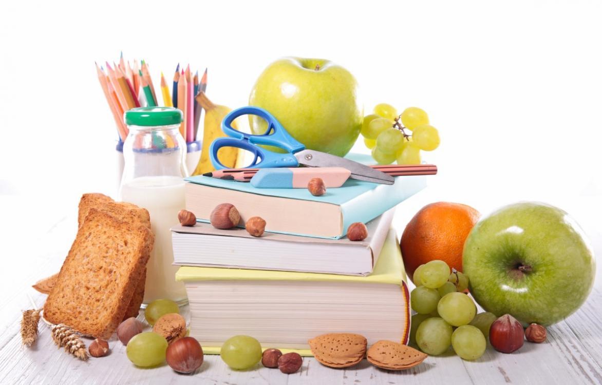 Welp Werken aan gezonde voeding op school: tools en materialen CK-32